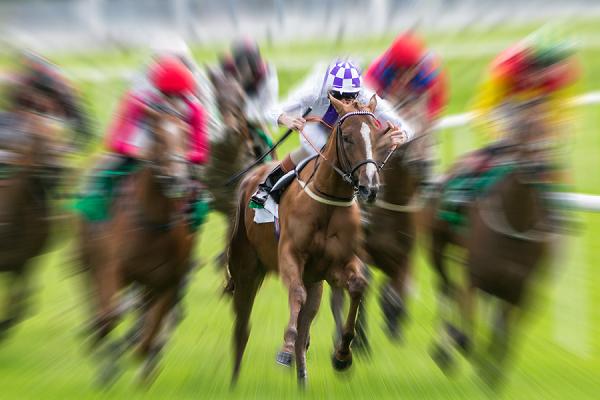 Carreras de caballos más destacadas del mundo