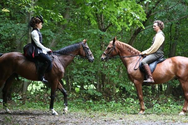 Pedigree del caballo Kincsem
